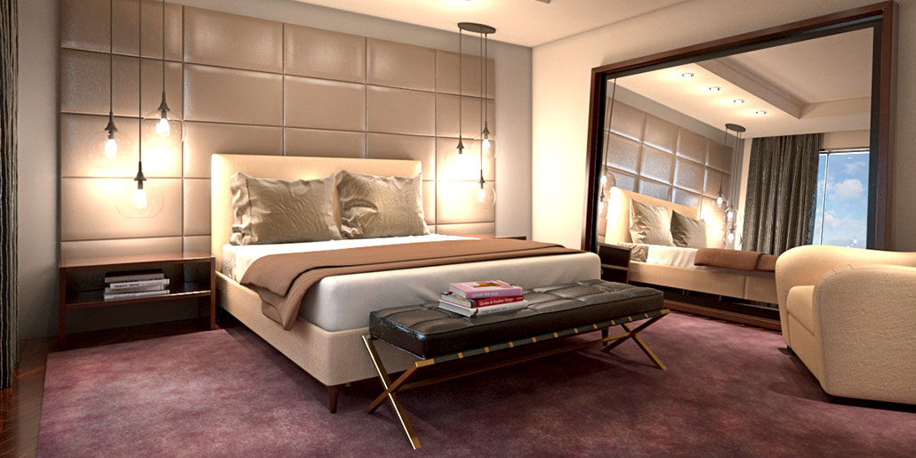How To Use Bedroom Furniture To Desire - ITDay Mississippi
