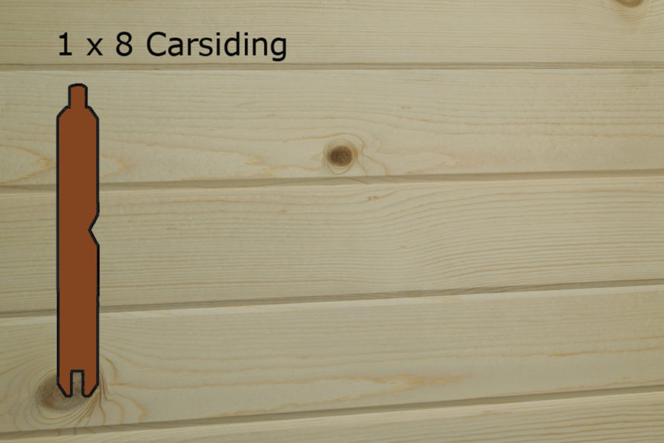 1x8-carsiding-pattern-guide