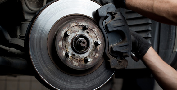 car-brake-repair-sunderland