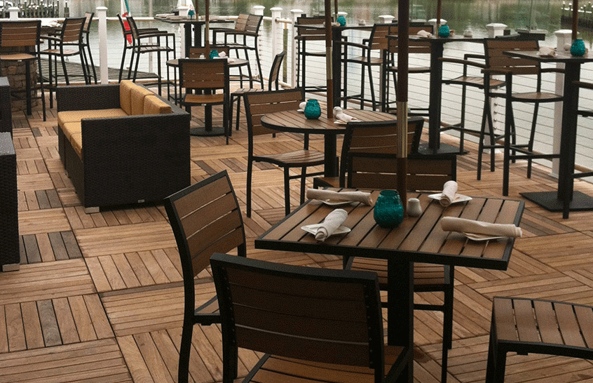 tips for buying the quality outdoor restaurant furniture itday