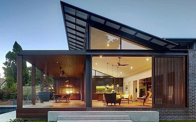 Roof Structure Ideas That Will Save You A Problem Itday