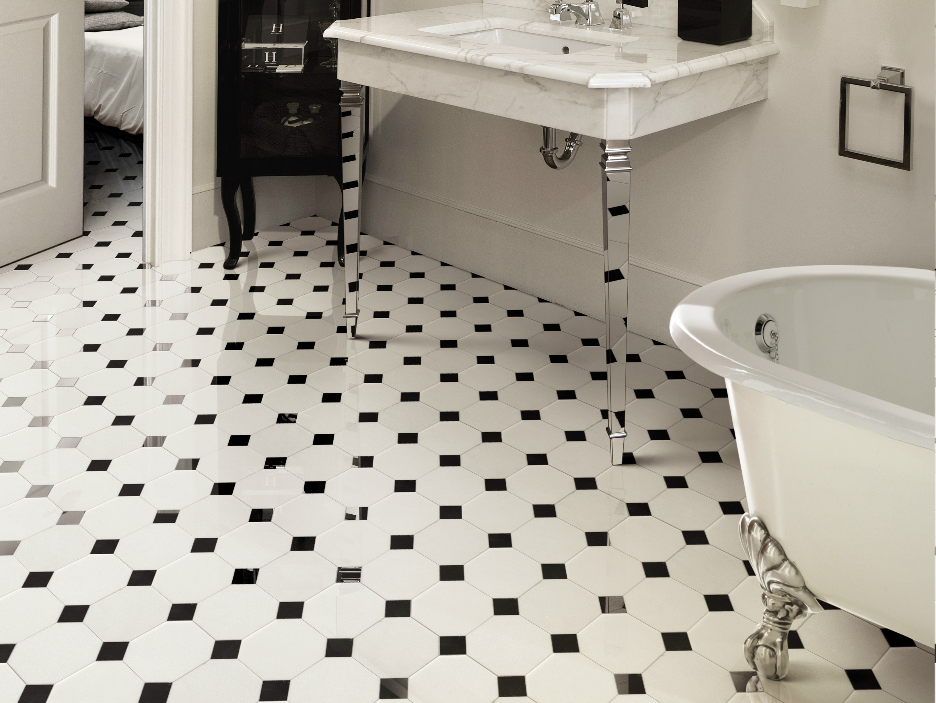 10 Marble Floor Designs For Styling Every House Itday