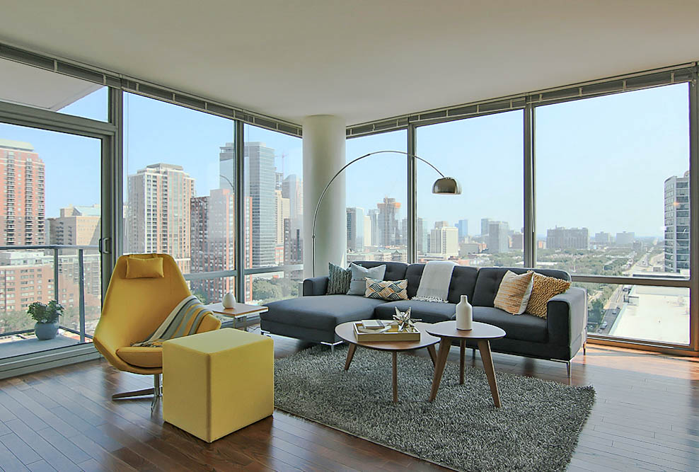 Chicago apartments for renting