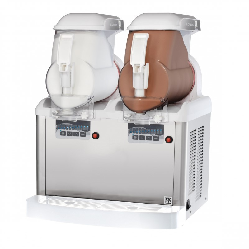 Buying an Ice Cream Maker