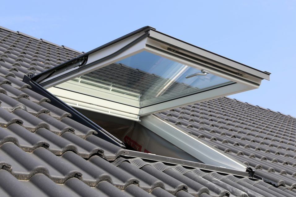 6 Things You Should Know About Roof Windows